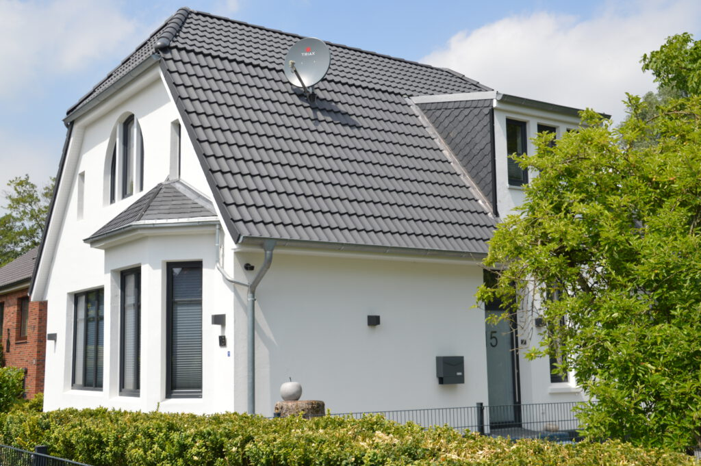 """Ferienhaus """"Villa Aldenburg"""""""