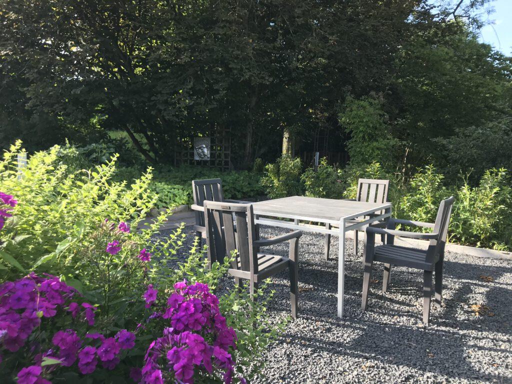 """Grundrisse und Ansichten der """"Villa Aldenburg"""" - Suchen Sie sich Ihren Platz in der Sonne oder im Schatten, ganz wie Sie möchten"""